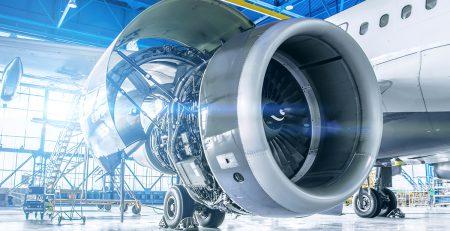 Aerospace part